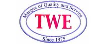 Ted Williams / TWE Logo