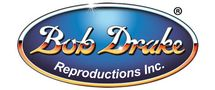 Bob Drake Reproductions Inc. Logo