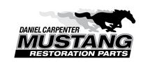 Daniel Carpenter Mustang Logo