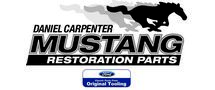 Daniel Carpenter Mustang Logo