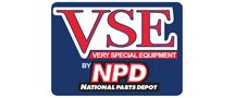 VSE by NPD Logo