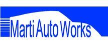 Marti Auto Works Logo