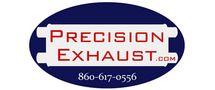 Precision Exhuast Logo
