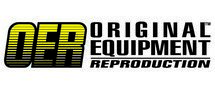 OER / Original Equipment Reproduction Logo