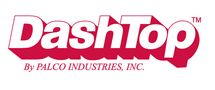 Dashtop by Palco Industries Logo