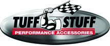Tuff-Stuff Performance Logo