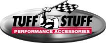 Tuff-Stuff Logo