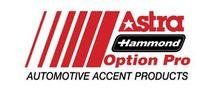 Astra/Hammond Logo