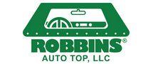 Robbins Auto Top Logo