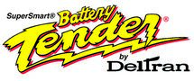 Deltran Battery Tender Logo