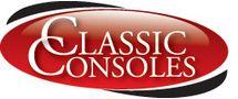 Classic Consoles Logo