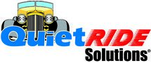 QUIETRIDE SOLUTIONS Logo