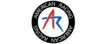 American Racing Custom Wheel Logo