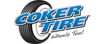 Coker Tire Logo