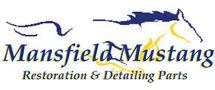 MANSFIELD RESTORATION PARTS Logo