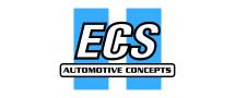 ECS Automotive Concepts Logo