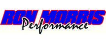 RON MORRIS PERFORMANCE Logo