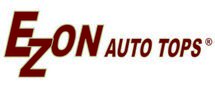 E-Z ON AUTO TOPS Logo
