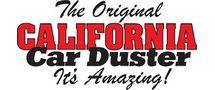 THE ORIGINAL CALIFORNIA CAR DUSTER COMPANY Logo