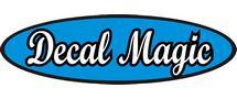 DECAL MAGIC Logo