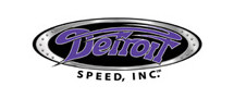 DETROIT SPEED AND ENGINEERING Logo