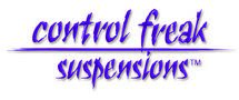 CONTROL FREAK SUSPENSIONS