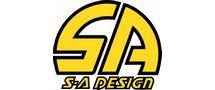 SA Design Logo