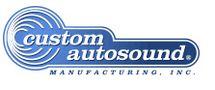 Custom Autosound Manufacturing Inc.