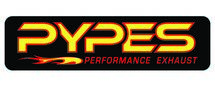 PYPES PERFORMANCE EXHAUST Logo
