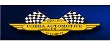 Cobra Automotive Logo