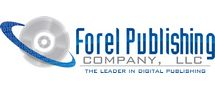 FOREL PUBLISHING COMPANY Logo