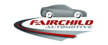 Fairchild Industries Logo