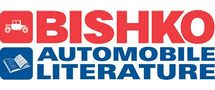 BISHKO Automobile Literature Logo
