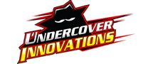 UNDERCOVER INNOVATIONS Logo