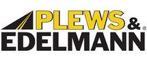 Plews & Edelmann Logo