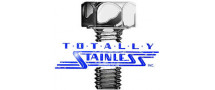 Totally Stainless Inc.   Logo