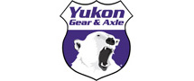 Yukon Gear and Axle Logo