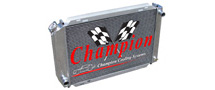 Champion Cooling Systems Logo