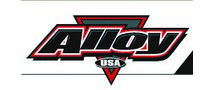 Alloy USA Logo