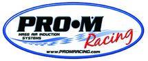 Pro-M Racing Logo