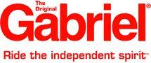 Gabriel Ride Control Logo