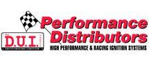 Performance Distributors Logo