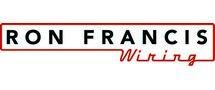 Ron Francis Wiring Logo