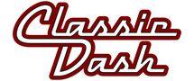 Classic Dash Logo