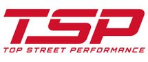 Top Street Performance Logo