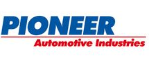 Pioneer Automotive Industries Logo