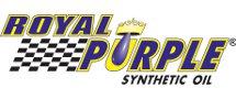Royal Purple Logo
