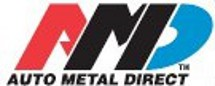 AMD - Auto Metal Direct Logo