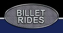 Billet Rides Logo