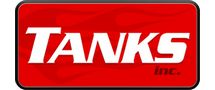 Tanks Inc. Logo